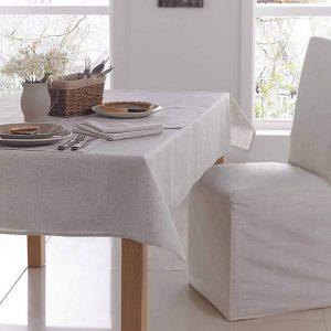 Polylinen Tablecloth
